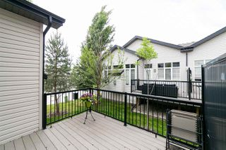 Photo 28: 21 12610 15 Avenue in Edmonton: Zone 55 House Half Duplex for sale : MLS®# E4171335