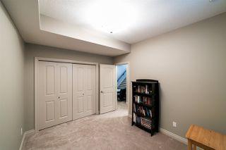 Photo 23: 21 12610 15 Avenue in Edmonton: Zone 55 House Half Duplex for sale : MLS®# E4171335