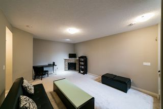 Photo 21: 21 12610 15 Avenue in Edmonton: Zone 55 House Half Duplex for sale : MLS®# E4171335
