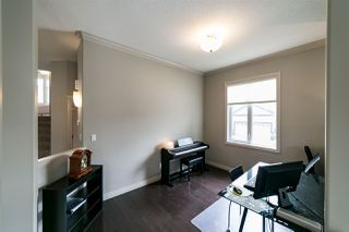 Photo 11: 21 12610 15 Avenue in Edmonton: Zone 55 House Half Duplex for sale : MLS®# E4171335