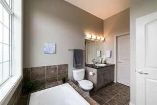 Photo 17: 21 12610 15 Avenue in Edmonton: Zone 55 House Half Duplex for sale : MLS®# E4171335