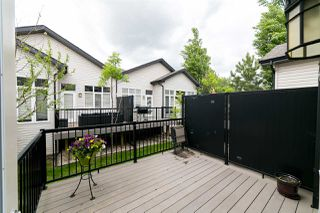 Photo 27: 21 12610 15 Avenue in Edmonton: Zone 55 House Half Duplex for sale : MLS®# E4171335
