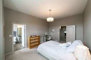 Photo 15: 21 12610 15 Avenue in Edmonton: Zone 55 House Half Duplex for sale : MLS®# E4171335