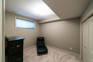 Photo 22: 21 12610 15 Avenue in Edmonton: Zone 55 House Half Duplex for sale : MLS®# E4171335