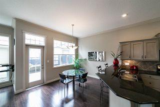 Photo 5: 21 12610 15 Avenue in Edmonton: Zone 55 House Half Duplex for sale : MLS®# E4171335