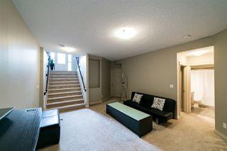 Photo 19: 21 12610 15 Avenue in Edmonton: Zone 55 House Half Duplex for sale : MLS®# E4171335