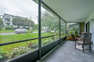 "Photo 20: 106 14950 THRIFT Avenue: White Rock Condo for sale in ""Monteray"" (South Surrey White Rock)  : MLS®# R2405198"