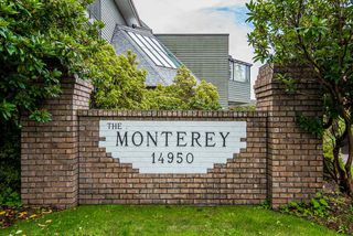 "Photo 19: 106 14950 THRIFT Avenue: White Rock Condo for sale in ""Monteray"" (South Surrey White Rock)  : MLS®# R2405198"