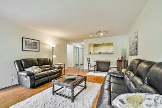 "Photo 16: 106 14950 THRIFT Avenue: White Rock Condo for sale in ""Monteray"" (South Surrey White Rock)  : MLS®# R2405198"
