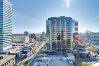 Photo 7: 1504 10136 104 Street in Edmonton: Zone 12 Condo for sale : MLS®# E4175696