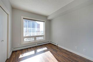 Photo 14: 1504 10136 104 Street in Edmonton: Zone 12 Condo for sale : MLS®# E4175696