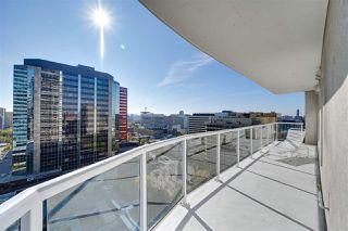 Photo 5: 1504 10136 104 Street in Edmonton: Zone 12 Condo for sale : MLS®# E4175696