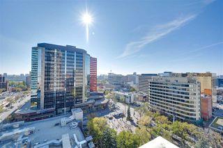 Photo 6: 1504 10136 104 Street in Edmonton: Zone 12 Condo for sale : MLS®# E4175696