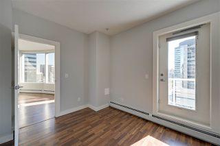 Photo 27: 1504 10136 104 Street in Edmonton: Zone 12 Condo for sale : MLS®# E4175696