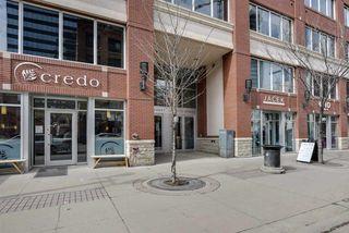 Photo 2: 1504 10136 104 Street in Edmonton: Zone 12 Condo for sale : MLS®# E4175696