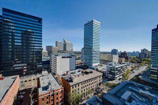 Photo 9: 1504 10136 104 Street in Edmonton: Zone 12 Condo for sale : MLS®# E4175696