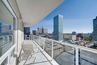 Photo 8: 1504 10136 104 Street in Edmonton: Zone 12 Condo for sale : MLS®# E4175696