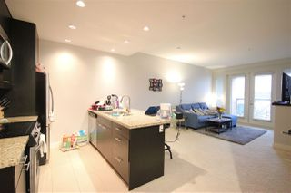 """Photo 4: 216 2970 KING GEORGE Boulevard in Surrey: King George Corridor Condo for sale in """"THE WATERMARK"""" (South Surrey White Rock)  : MLS®# R2413788"""