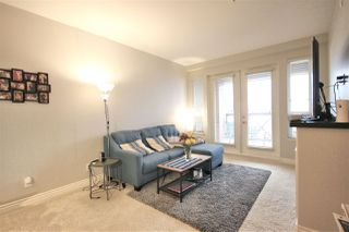 """Photo 5: 216 2970 KING GEORGE Boulevard in Surrey: King George Corridor Condo for sale in """"THE WATERMARK"""" (South Surrey White Rock)  : MLS®# R2413788"""