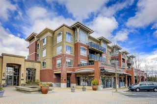 """Main Photo: 216 2970 KING GEORGE Boulevard in Surrey: King George Corridor Condo for sale in """"THE WATERMARK"""" (South Surrey White Rock)  : MLS®# R2413788"""