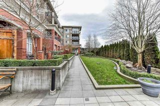 """Photo 14: 216 2970 KING GEORGE Boulevard in Surrey: King George Corridor Condo for sale in """"THE WATERMARK"""" (South Surrey White Rock)  : MLS®# R2413788"""