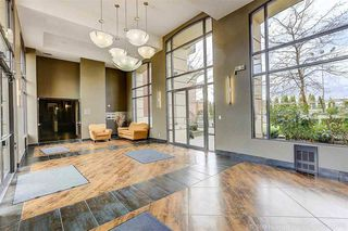"""Photo 16: 216 2970 KING GEORGE Boulevard in Surrey: King George Corridor Condo for sale in """"THE WATERMARK"""" (South Surrey White Rock)  : MLS®# R2413788"""