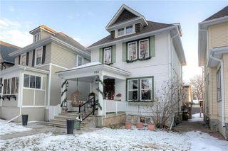 Photo 2: 994 Jessie Avenue in Winnipeg: Single Family Detached for sale (1Bw)  : MLS®# 1932364