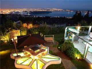 Photo 9: 2682 FINCH Hill in West Vancouver: Home for sale : MLS®# V983470
