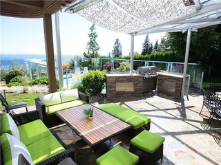 Photo 8: 2682 FINCH Hill in West Vancouver: Home for sale : MLS®# V983470