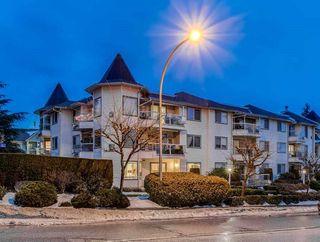 "Main Photo: 103 7554 BRISKHAM Street in Mission: Mission BC Condo for sale in ""Briskham Manor"" : MLS®# R2430128"