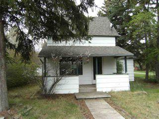 Main Photo: 519 Arena: Trochu House for sale : MLS®# E4190385