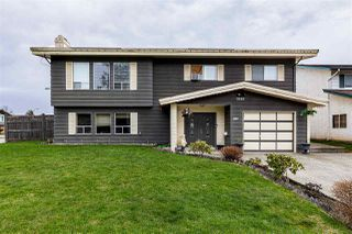 Photo 1: 3326 DENMAN Street in Abbotsford: Abbotsford West House for sale : MLS®# R2444808