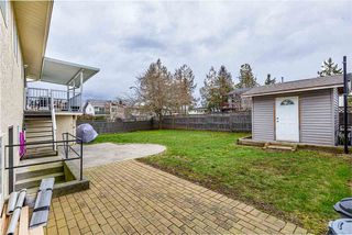 Photo 4: 3326 DENMAN Street in Abbotsford: Abbotsford West House for sale : MLS®# R2444808
