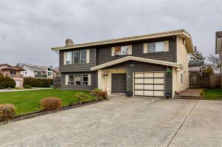 Photo 2: 3326 DENMAN Street in Abbotsford: Abbotsford West House for sale : MLS®# R2444808