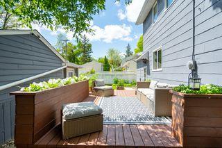Photo 18: 534 Oakenwald Avenue in Winnipeg: Wildwood House for sale (1J)  : MLS®# 1918942
