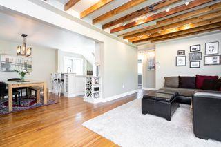 Photo 4: 534 Oakenwald Avenue in Winnipeg: Wildwood House for sale (1J)  : MLS®# 1918942