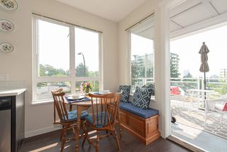 "Photo 6: 208 717 CHESTERFIELD Avenue in North Vancouver: Central Lonsdale Condo for sale in ""QUEEN MARY"" : MLS®# R2447588"