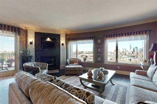 Photo 11: 602 8728 GATEWAY Boulevard in Edmonton: Zone 15 Condo for sale : MLS®# E4196379