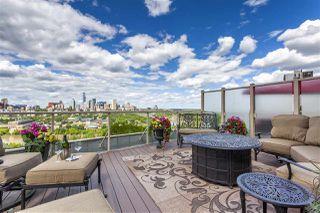 Photo 29: 602 8728 GATEWAY Boulevard in Edmonton: Zone 15 Condo for sale : MLS®# E4196379