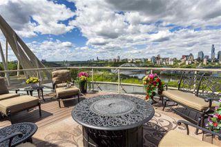 Photo 31: 602 8728 GATEWAY Boulevard in Edmonton: Zone 15 Condo for sale : MLS®# E4196379