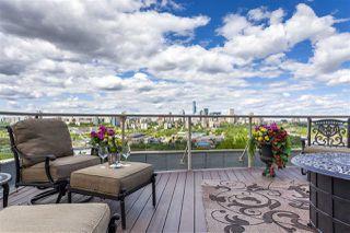 Photo 28: 602 8728 GATEWAY Boulevard in Edmonton: Zone 15 Condo for sale : MLS®# E4196379