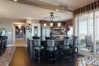 Photo 8: 602 8728 GATEWAY Boulevard in Edmonton: Zone 15 Condo for sale : MLS®# E4196379