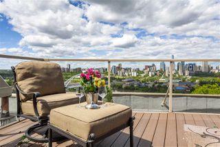 Photo 32: 602 8728 GATEWAY Boulevard in Edmonton: Zone 15 Condo for sale : MLS®# E4196379