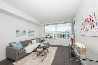 Photo 5: 1310 6900 PEARSON Way in Richmond: Brighouse Condo for sale : MLS®# R2455386