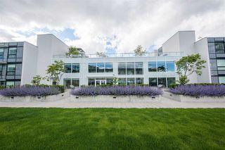 Photo 16: 1310 6900 PEARSON Way in Richmond: Brighouse Condo for sale : MLS®# R2455386