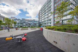 Photo 17: 1310 6900 PEARSON Way in Richmond: Brighouse Condo for sale : MLS®# R2455386