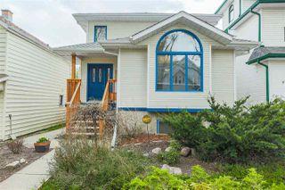 Photo 3: 9749 90 Avenue in Edmonton: Zone 15 House for sale : MLS®# E4197454