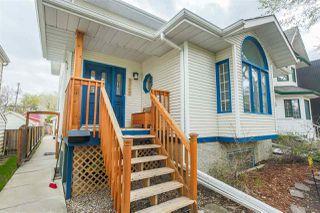 Photo 1: 9749 90 Avenue in Edmonton: Zone 15 House for sale : MLS®# E4197454
