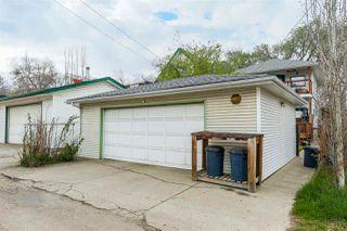 Photo 41: 9749 90 Avenue in Edmonton: Zone 15 House for sale : MLS®# E4197454