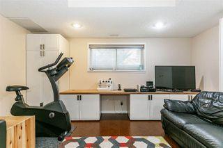 Photo 29: 9749 90 Avenue in Edmonton: Zone 15 House for sale : MLS®# E4197454